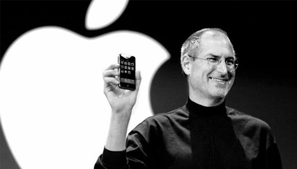 Steve Jobs'ın 3. Ölüm Yıldönümü!