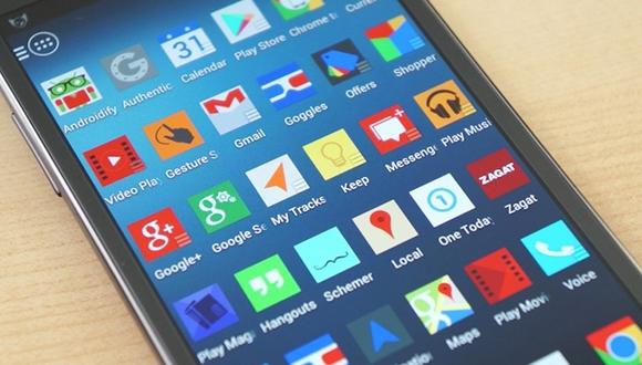 Haftanın Android Uygulamaları 19