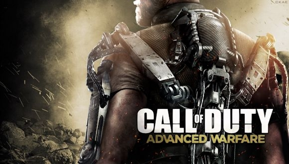 Call of Duty Advanced Warfare için Yeni Video