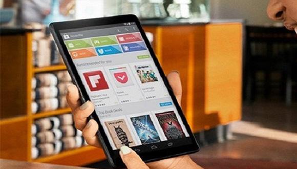 HTC Nexus 9 Onay Aldı