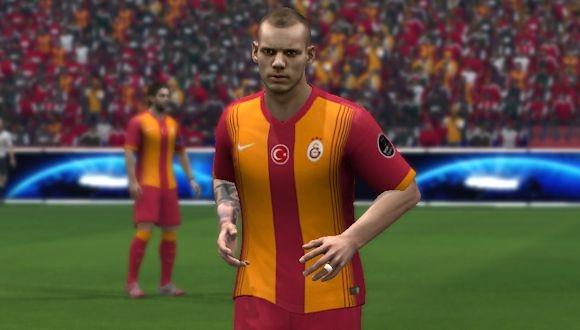 FIFA15 Fırtına Gibi Esiyor!
