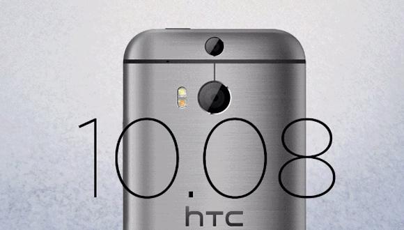 HTC Etkinliği İçin Yeni Bir Görsel Yayınladı