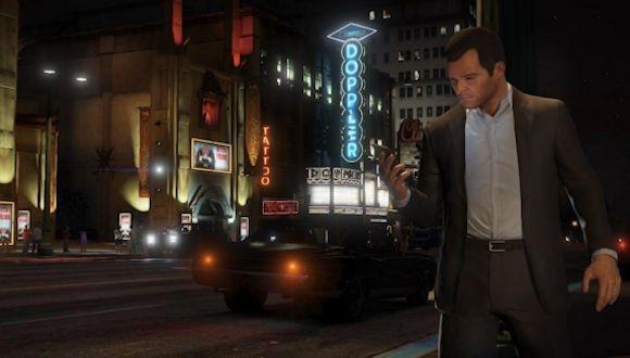 GTA 5 PS4'te Ne Kadar Yer Kaplıyor?