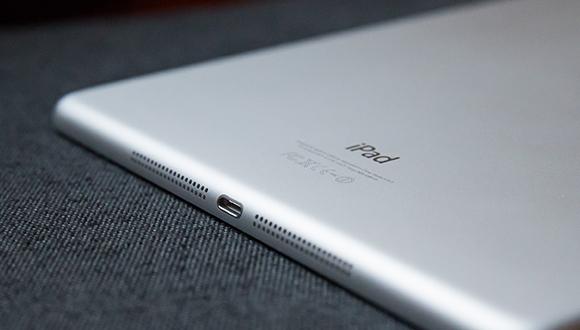 iPad Air 2 Daha İnce Olacak