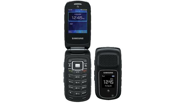 Samsung Kapaklı Telefon Üretiyor!