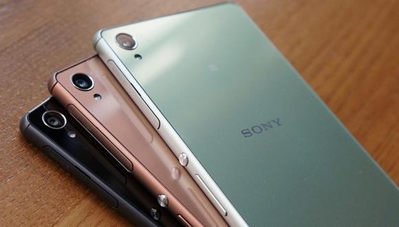 Xperia Z3'e 32 GB Hafıza Seçeneği Geliyor