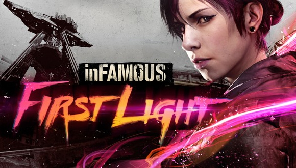 inFamous: First Light İnceleme (PS4)