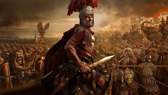 ROME II Emperor Edition İnceleme (PC)
