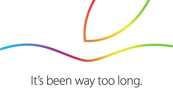 Yeni iPad ve Mac'ler 16 Ekim'de