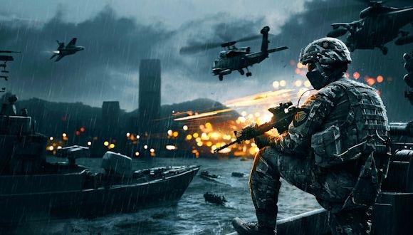 Dice'tan Battlefield 4 İtirafı