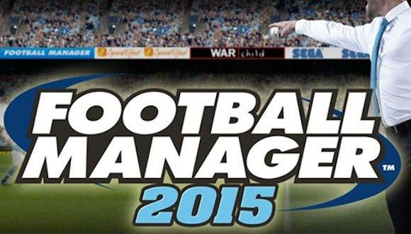 Football Manager 2015 Çıkış Tarihi