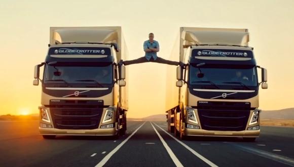 Volvo Akıllı Kamyonlar Üretecek