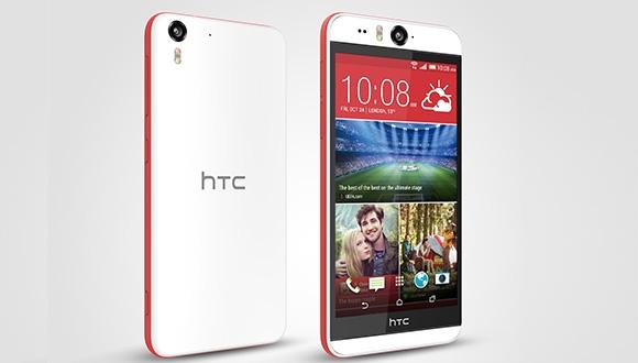 HTC Desire Eye'ın Fiyatı Ne Olacak?