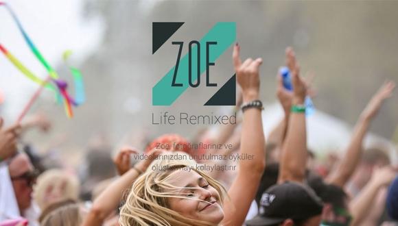 HTC'den Sosyal Medya Uygulaması: Zoe