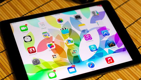 iPad Pro'da USB Type-C Kullanılabilir