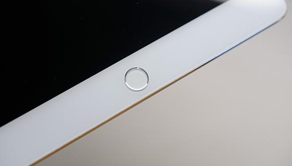 İnce iPad'den İlk Görüntüler