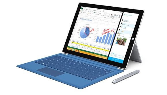 Microsoft, Surface Serisine Son Veriyor