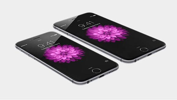 Çin'de 6 Saatte 1 Milyon iPhone 6 Satıldı