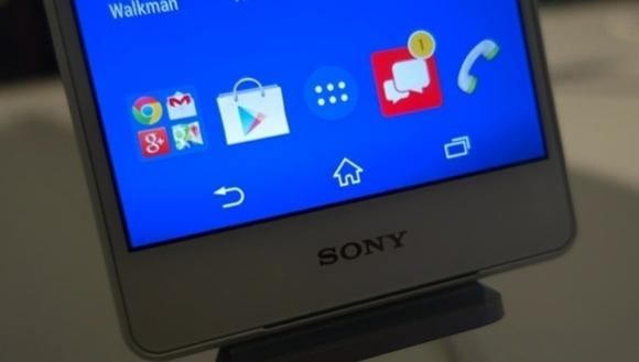 Sony Xperia Z3v Tanıtıldı