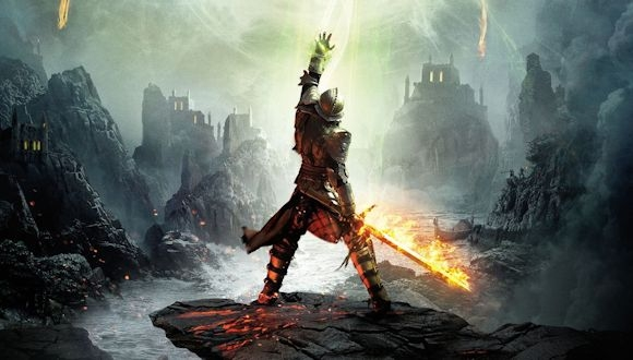 Dragon Age Inquisition Gereksinimleri