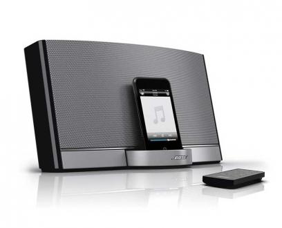 Bose, Apple'ı Kızdırdı