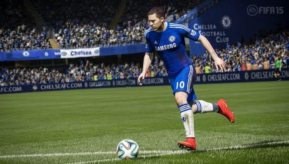 FIFA 15 Türkçe Yama İndir