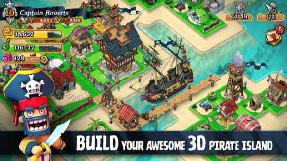 Yeni iOS Oyunları-İnceleme