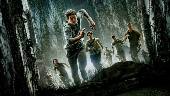 The Maze Runner İnceleme