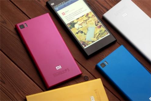 Xiaomi işlemci üretimine başlıyor!