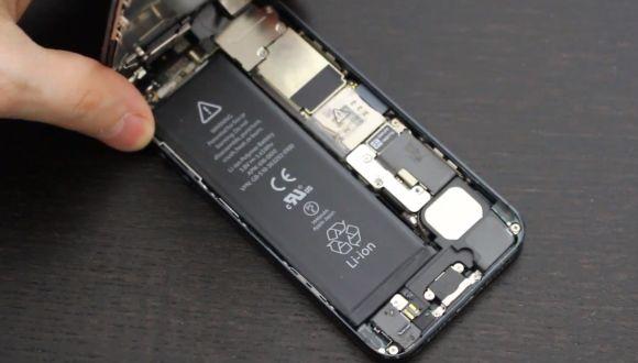 iPhone'un Şarjını Ne Tüketiyor?