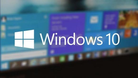 Windows 10'da Oyun Zamanı