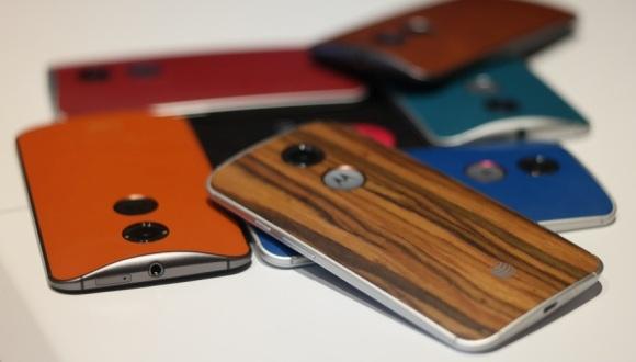 Motorola Nexus 6 Ortaya Çıktı!
