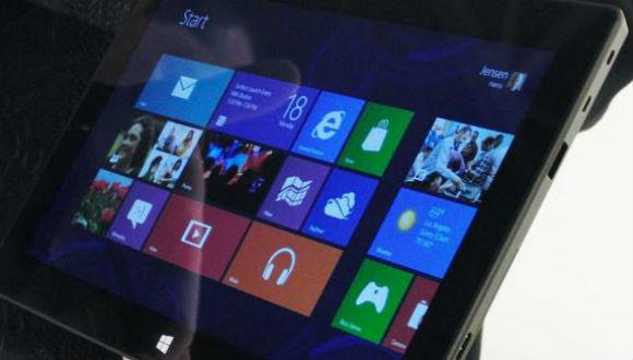 65 Dolara Windows Tablet!