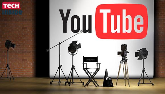 Youtube'dan Yayıncılara Yeni İmkanlar