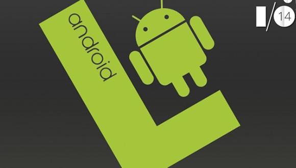 Android L için Yeni Video
