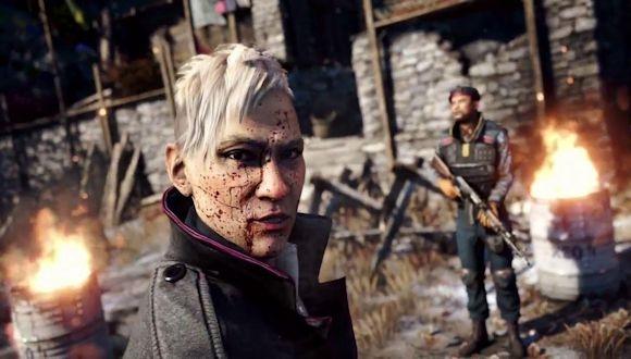 Far Cry 4 Hakkında Yeni Detaylar