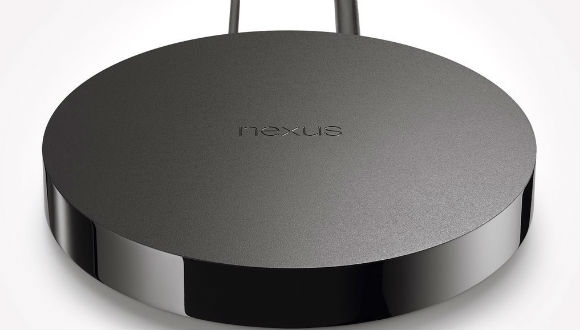 Google Nexus Player Duyuruldu!