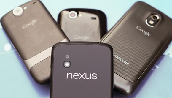 Nexus 6 ve Nexus 9 Bugün Tanıtılabilir!