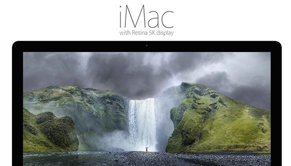 Retina Ekranlı iMac Hakkında Her Şey!