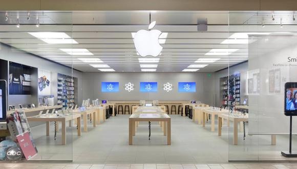 Apple Store Geçici Süre Erişime kapatıldı!