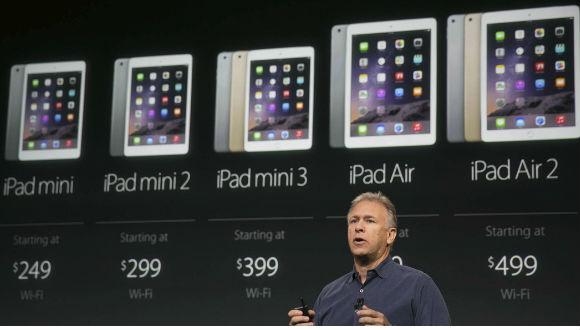iPad Mini 3 Hakkında Her Şey!