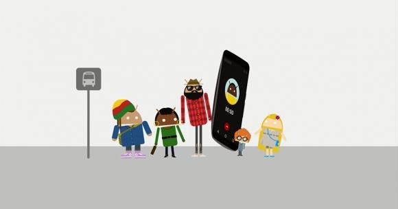 Nexus 6 Suya Dayanıklı Olacak