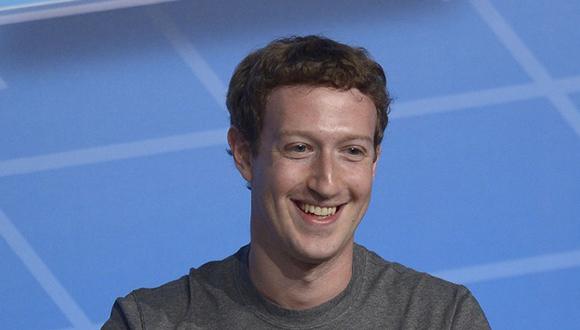 Mark Zuckerberg'i Önemsiz Saydılar!