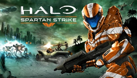 Halo: Spartan Strike Duyuruldu