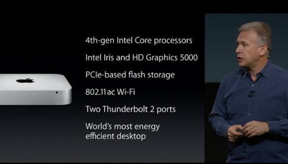 Yeni Mac Mini'de RAM Ayrıntısı!