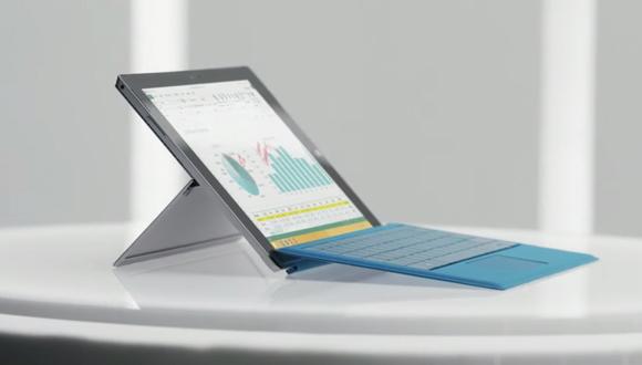 En Verimlisi Surface Pro 3 mü?