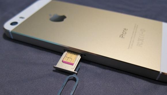 iPhone Modellerinde SIM Kart Kaldırılabilir