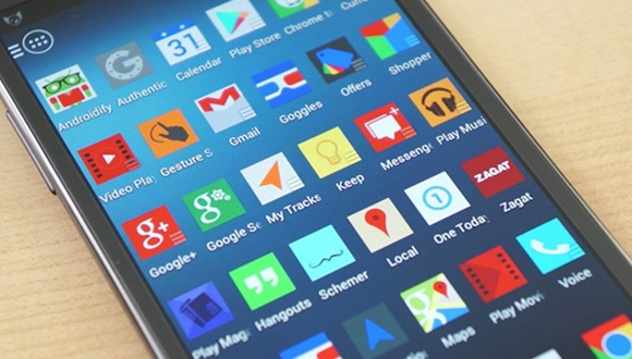 Haftanın Android Uygulamaları 21