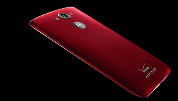 Motorola DROID Turbo Gözler Önünde