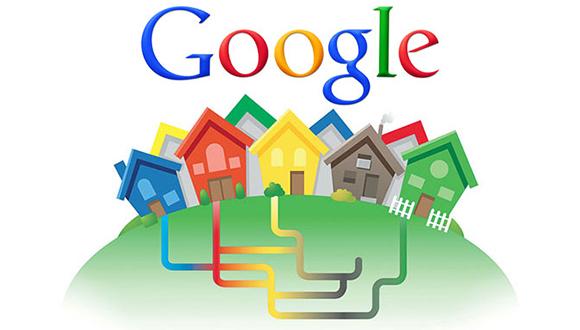 Google Kablosuz Fiber Hizmeti Verecek